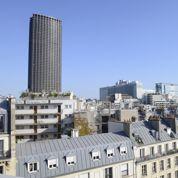Tour Montparnasse: l'expert attaqué pour diffusion de fausses nouvelles