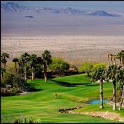 Las Vegas : swing d'hiver dans le désert