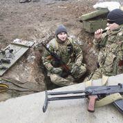 Ukraine: les rebelles pourraient renoncer à l'indépendance