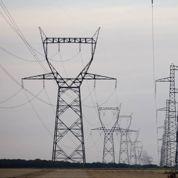 La consommation d'électricité a reculé de 10% en novembre