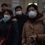 Climat : «La Chine devra limiter sa consommation de charbon»