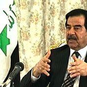 La CIA n'a jamais cru que Saddam Hussein était lié au 11-Septembre