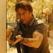 The Gunman :Sean Penn se prend pour Liam Neeson