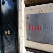 La note delaFrance dégradée par l'agence Fitch