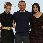 Spectre : le James Bond le plus cher de tous les temps