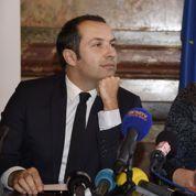 Le Pen confie à l'ex-UMP Sébastien Chenu un collectif sur la culture