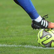 Le nombre de licenciés en football en nette hausse