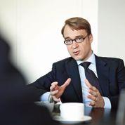 «Les rachats de dettes d'État par la BCE posent des problèmes»