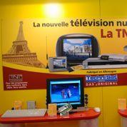 Les six nouvelles chaînes de la TNT gagnent du terrain