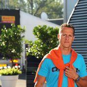 Michael Schumacher perd un contrat de 5 millions d'euros
