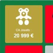 Combien dépensent les Français pour Noël en temps réel ?