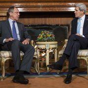 Barack Obama gêné par le soutien du Congrès à Kiev