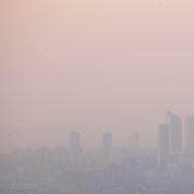 Paris: les inconnues du plan nez propre