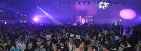 Le festival I Love Techno annulé