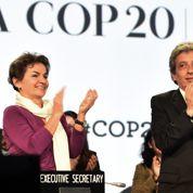 Climat : accord au Pérou sur les bases d'un futur traité