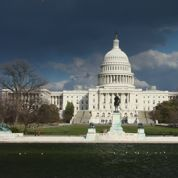 Les États-Unis votent leur budget et évitent le shutdown