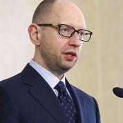 Arseni Iatseniouk : «Poutine a changé de tactique»