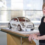 Linda Jackson, une Anglaise chez Citroën