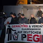 En Allemagne, l'essor du mouvement anti-islam