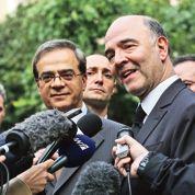La Grèce entre dans une zone de turbulences