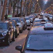 «Les taxis n'ont qu'à évoluer pour éviter la concurrence»