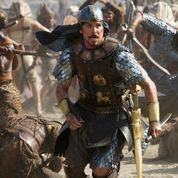Box-office US : Exodus dépasse Hunger Games 3