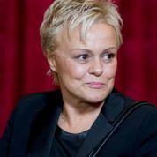 Muriel Robin revient au théâtre avec François Berléand