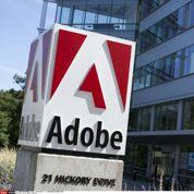 En louant ses logiciels, Adobe s'est réinventé