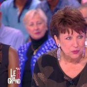 Le coup de gueule de Roselyne Bachelot contre Closer