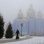 À Kiev, entre ferveur nationale et résilience