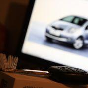 Vente-privee.com se lance dans l'assurance automobile