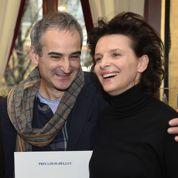 Sils Maria d'Olivier Assayas, prix Louis-Delluc 2014