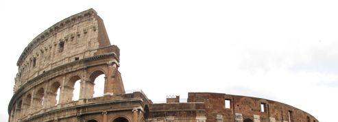 Les Derniers jours : de la chute de Rome à la crise de l'Occident