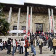 Le musée de l'Immigration, un lieu en attente d'inauguration