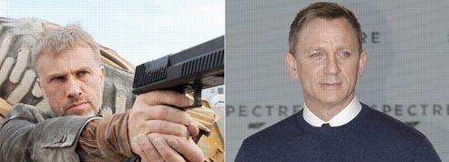 Spectre :Christoph Waltz, frère diabolique de James Bond ?