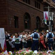 Sydney sous le choc de la violence terroriste
