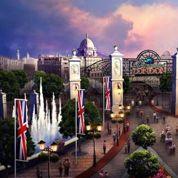 Sherlock Holmes et Doctor Who vont avoir droit à leur parc d'attractions