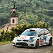 Le Rallye de France 2015 dans l'impasse ?