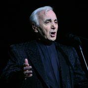 Aznavour massacré par la «jeune» scène française