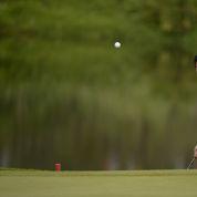 Les fonctionnaires chinois interdits de golf