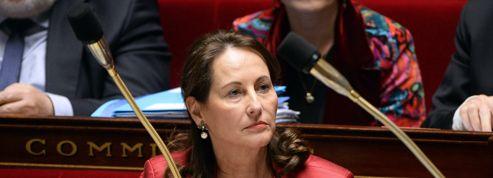 Feux de cheminée : Ségolène Royal accuse Airparif de «sectarisme»