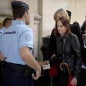 Exhibition à la Madeleine : une ex-Femen condamnée à un mois de prison