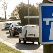 Autoroutes : Royal veut un gel des tarifs, Valls n'a pas tranché