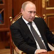 Chute du rouble : quelles seront les conséquences sur la politique de Poutine ?