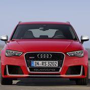 Audi RS3 Sportback, remise des pendules à l'heure !