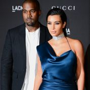 Kanye West veut avoir une statue nue de sa femme Kim