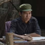 Kompheak Phoeung, l'interprète