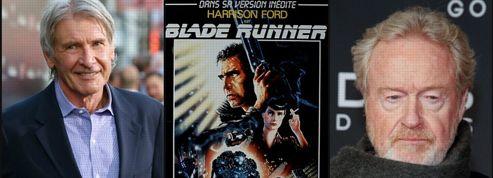 Blade Runner 2 : Harrison Ford valide le script de Ridley Scott