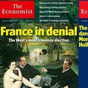 L'appel du PDG de Publicis contre le French bashing