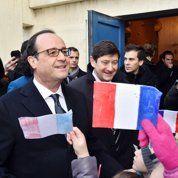 Hollande part à la reconquête de l'électorat de gauche